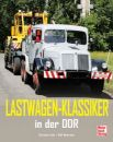 Lastwagen-Klassiker in der DDR