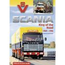 Scania King of the Road 1669 - 1996